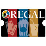 REGAL ENTERTAINMENT GROUP<sup>&reg;</sup> $25 Gift Card